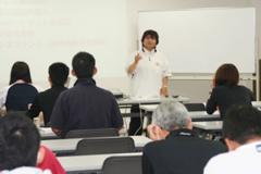 日本医学トレーナー協会第35回教育セミナー