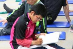 日本医学トレーナー協会第37回教育セミナー