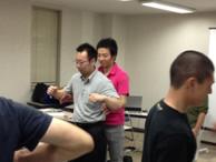 第38回日本医学トレーナー協会セミナー