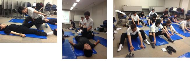 第44回日本医学トレーナー協会セミナー